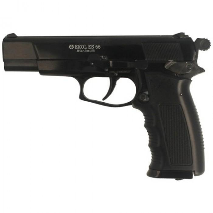 EKOL ES66 GUN 4,5 mm