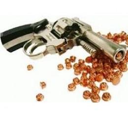 Startno oružje
