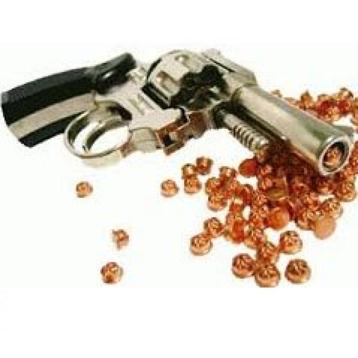 Startni revolver 6 mm