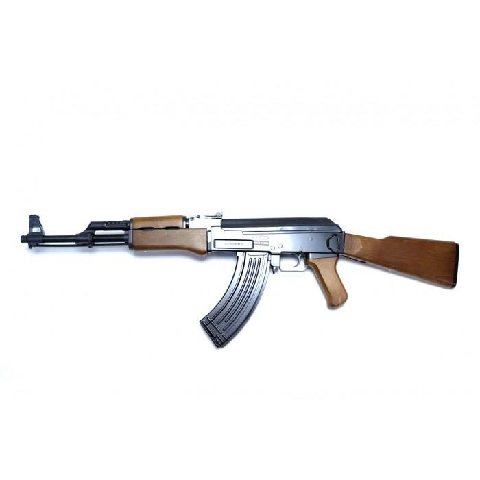 KALAŠNJIKOV AK 47 STOK